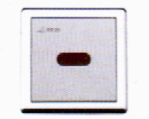 1F104D电池式暗装感应大便阀