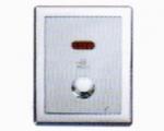 1F106D按钮式暗装电池式感应大便阀